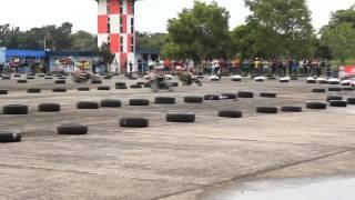 getlinkyoutube.com-[BFKC] Road Race Lanud