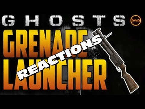 FUNNY COD GHOSTS NOOBTUBE REACTIONS :: YOU'RE A GOD!