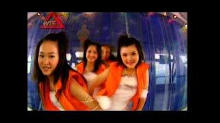 getlinkyoutube.com-[M-Girls 四个女生] 四个女生 你我他 -- Dance With Me (Official MV)