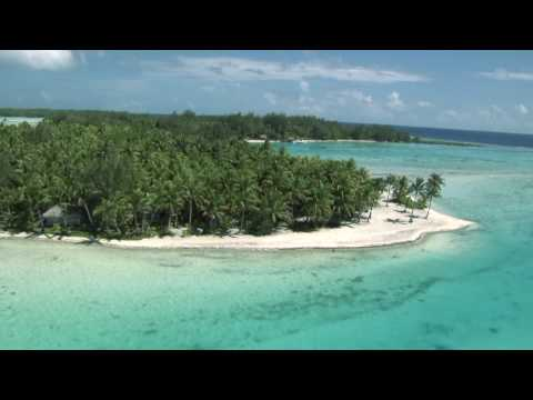 Tahiti - Le Taha'a and Bora Bora