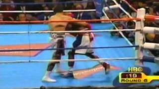 Floyd Mayweather vs Jesus Chavez