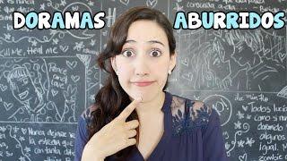 getlinkyoutube.com-Los Doramas Más Aburridos   Hablemos de Doramas