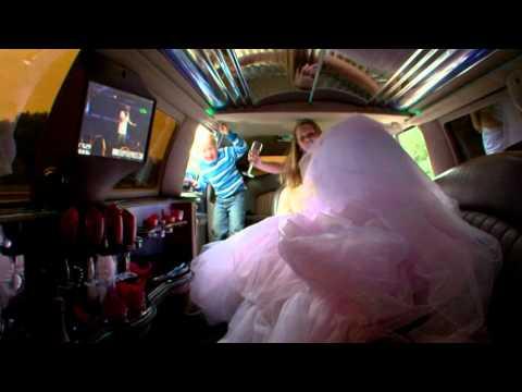 Mi gran boda gitana - Mi primera comunión