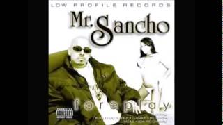 getlinkyoutube.com-Slow Love  Mr Sancho ft Ms Sancha