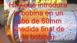 getlinkyoutube.com-BOBINA Antena Vertical CAÑA