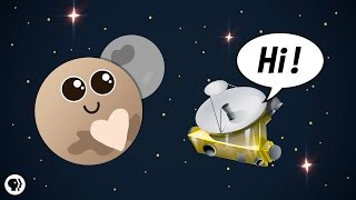 getlinkyoutube.com-What Has New Horizons Taught Us About Pluto?
