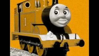 getlinkyoutube.com-Thomas the Tank Engine - Hip Hop Mix (Remix)