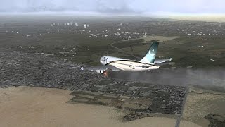 getlinkyoutube.com-PIA PK 661 Black Box, Last words of pilot,Junaid Jamshed Died! Story Behind it!