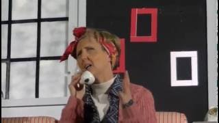 "getlinkyoutube.com-Rumori Fuori Scena al Teatro ""Sacro Cuore"" di Novara"