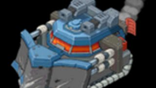 getlinkyoutube.com-Battle Nations Unit Review: The Snow Crusher