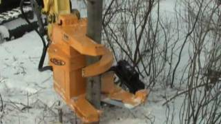 getlinkyoutube.com-S.Houle Tree Shear TS-10+