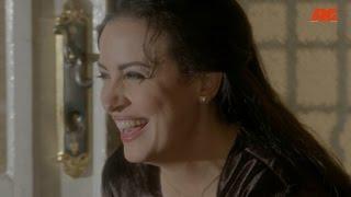 getlinkyoutube.com-أداء تمثيلى رائع لـ ريهام عبد الغفور وهى سكرانة -  من مسلسل حارة اليهود