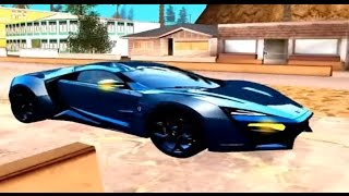 getlinkyoutube.com-Autos y Camionetas IMVEHFT + PaintJob para GTA SA Vol. 1