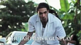 Gunplay - Bogota