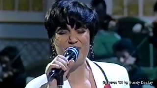 getlinkyoutube.com-LOREDANA BERTE' & MIA MARTINI - Stiamo Come Stiamo (Sanremo 1993 - Prima Esibizione - AUDIO HQ)