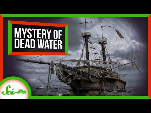 SciShow:This Old Sailors' Mystery Could Help Save Swimmers