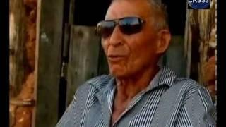 getlinkyoutube.com-Homem de 90 anos tem 33 filhos com mulher, cunhada e sogra. Vira Sultão sertanejo em Campo Grande