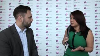 GrabTaxi's Cheryl Goh on being 'hyper-local'