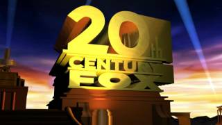 20th Century Fox Family Entertainment 1994 Prototype