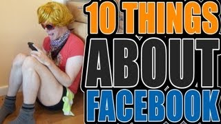 getlinkyoutube.com-10 THINGS I HATE ABOUT FACEBOOK
