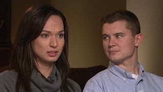 getlinkyoutube.com-Transgender Parents Who Conceived Two Sons Naturally | 20/20 | ABC News