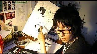 To Become a Manga Artist: Panels + Advice