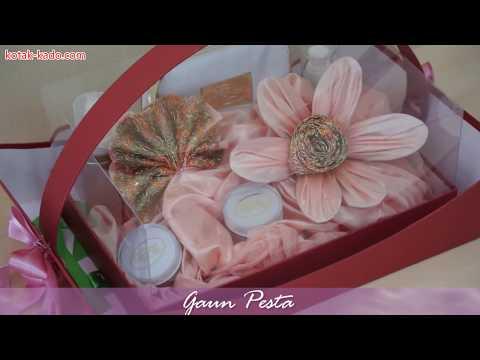 Hantaran Pernikahan Jakarta (Wedding box)