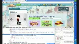 getlinkyoutube.com-COMO FICAR COM MINIMOEDAS INFINITAS NO MINIMUNDOS