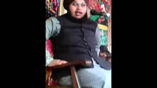 Mufti Touseef Chishti Razvi 03408020502