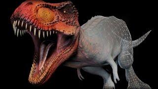 getlinkyoutube.com-DESIGN YOUR OWN DINOSAUR | Primal Carnage : Extinction Skinning Tutorial