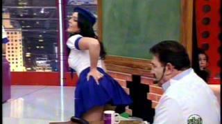 getlinkyoutube.com-ESCOLINHA DO RATINHO  ( PARTE 07/08) - PROGRAMA DO RATINHO (28/11/11)