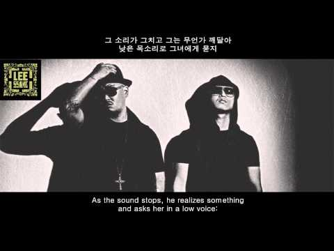 LeeSsang - JJJ [English / Hangul]