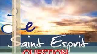 LE SAINT ESPRIT- Gabon