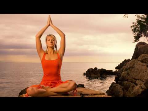 Power Music for Yoga Class: Soft Instrumental Relaxing Music and Soothing Sounds for Yoga