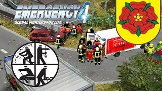 getlinkyoutube.com-Emergency 4 - E6 - Mod Stadtfeld (Germany) | EM4 2015 60HD
