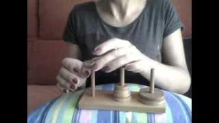 getlinkyoutube.com-como hacer la torre de Hanoi por Laura