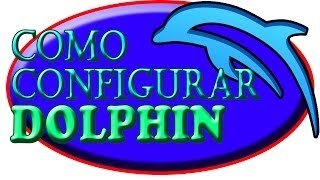 Como configurar o Dolphin para ter performance de 100%