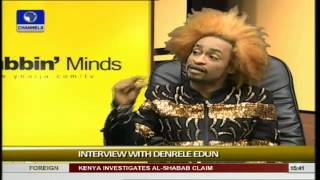 getlinkyoutube.com-I Was Pushed Out of Soundcity -- Denrele