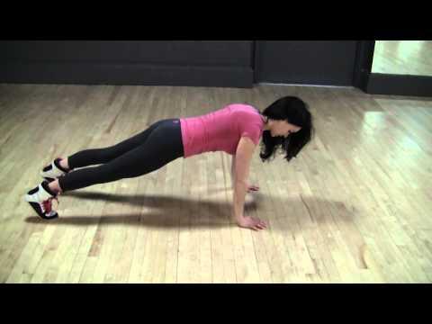 Shoulder Girdle Stability - Shoulder Mobility & Strength Series w/ Elaine Huba
