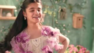 getlinkyoutube.com-اعلان شركة زين يا عيد راما رباط  2015 HD