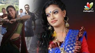 getlinkyoutube.com-Ready To Do Glamour Roles Says Anusree I Latest Malayalam Movie news