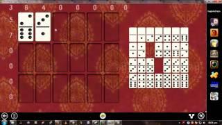 getlinkyoutube.com-Juegos Mentales ( Mind Game , Jogos Mentais ) Android : Dominó 2