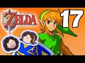 Zelda A Link to the Past: Giant Problems - PART 17 - Game Grumps