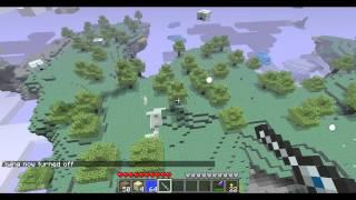 getlinkyoutube.com-ไปสวรรค์เล่นๆ minecraft