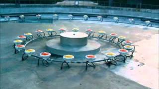 getlinkyoutube.com-How to Make a Dancing Water Fountain. Italian big Fountains manufacturer