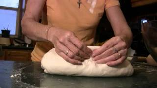 getlinkyoutube.com-Como hacer pan frances casero