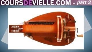 getlinkyoutube.com-coursdevielle.com-part2 Cours de vielle à roue gratuit - Free Hurdy-gurdy lesson