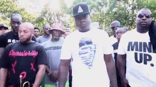 Jadakiss & Styles P - Welcome To The Bar