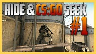 getlinkyoutube.com-Hide and CS:GO Seek #1 (Counter Strike Global Offensive)