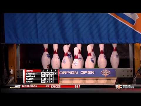 2012 PBA WSOB Scorpion Open   Match 01